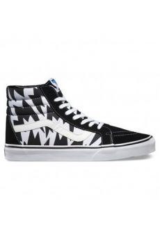 VANSXEK FLASH SK8-HI REISSUE SHOES